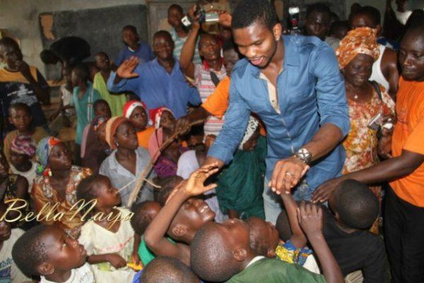 Joseph Yobo's Charitable Deeds - December  2012 - BellaNaija010