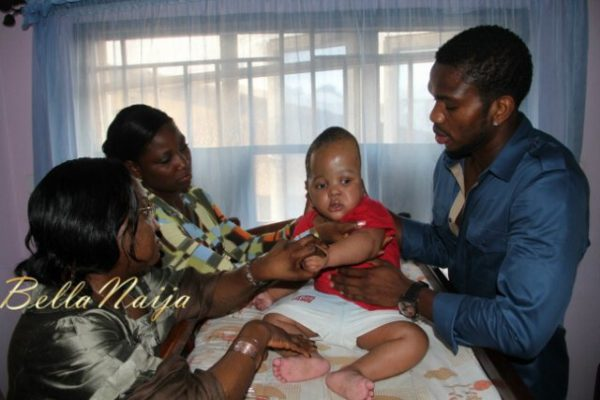 Joseph Yobo's Charitable Deeds - December  2012 - BellaNaija013