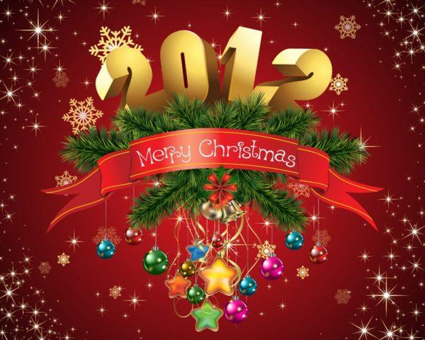 Merry Christmas BellaNaijarians