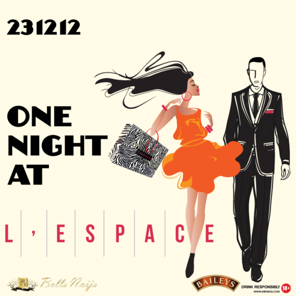 One Night at L'Espace