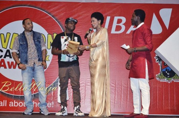 Ovation Red Carol 2012 - December  2012 - BellaNaija007