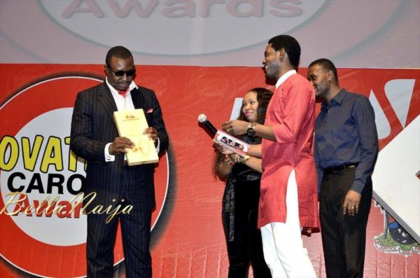 Ovation Red Carol 2012 - December  2012 - BellaNaija010