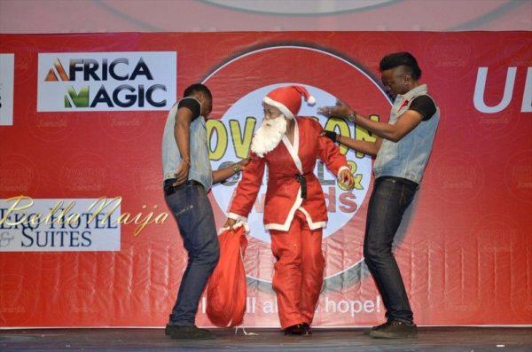Ovation Red Carol 2012 - December  2012 - BellaNaija013