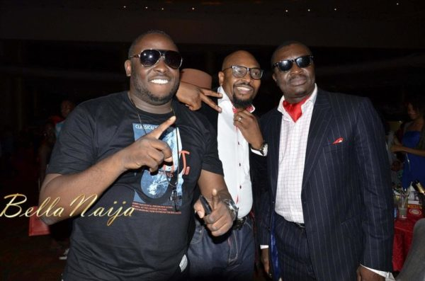 Ovation Red Carol 2012 - December  2012 - BellaNaija016