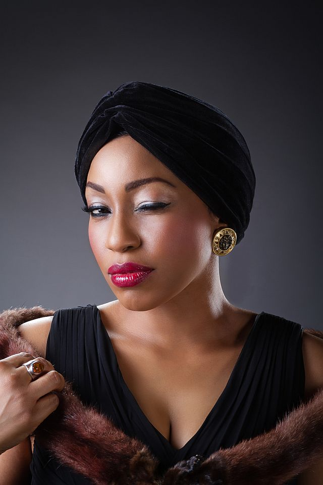 Ouch See Rita Dominic S Reply To Charles Novia On Her