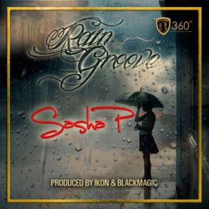 Sasha-P - Raingroove