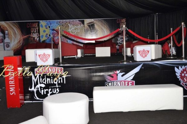 Smirnoff 3D Disco- December  2012 - BellaNaija001