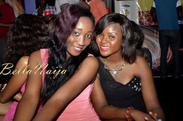 Smirnoff 3D Disco- December  2012 - BellaNaija003