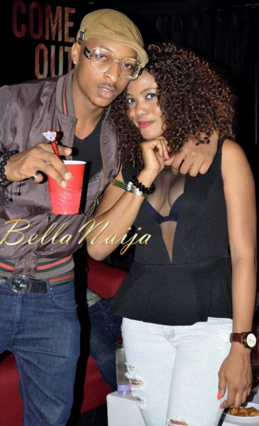 Smirnoff 3D Disco- December  2012 - BellaNaija017