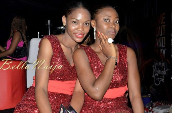 Smirnoff 3D Disco- December  2012 - BellaNaija023