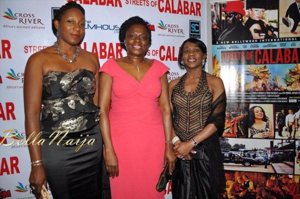 Uzoamaka Okoki, Elizabeth Oyibo Agu & Loretta Aniagolu