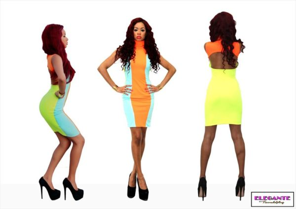The Daring Collection by Elegante by TiannahStyling - December  2012 - BellaNaija002