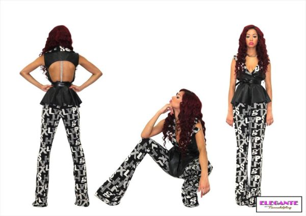 The Daring Collection by Elegante by TiannahStyling - December  2012 - BellaNaija007