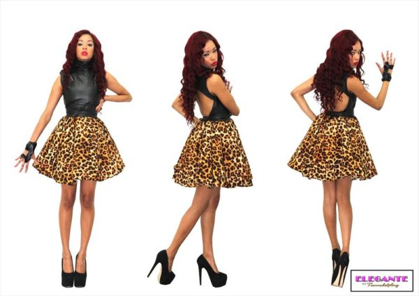 The Daring Collection by Elegante by TiannahStyling - December  2012 - BellaNaija008