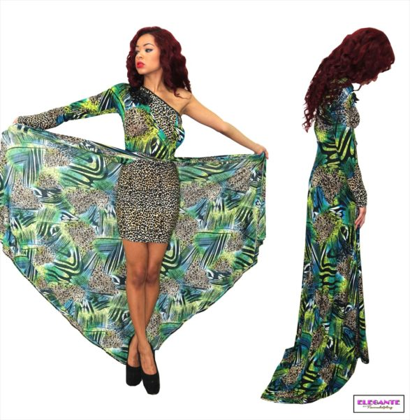 The Daring Collection by Elegante by TiannahStyling - December  2012 - BellaNaija010