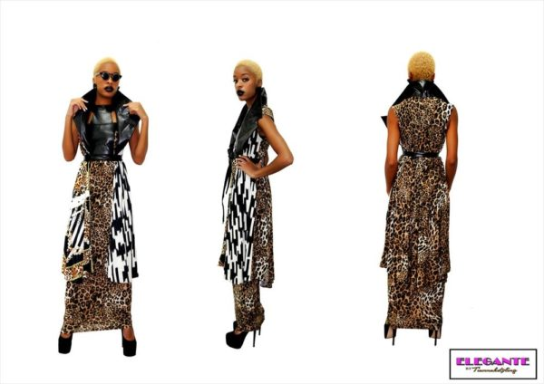 The Daring Collection by Elegante by TiannahStyling - December  2012 - BellaNaija012