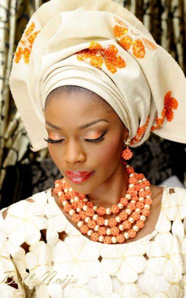 Tolu Odukoya & Olumide IjogunTraditional Engagement Photonimi - December 2012 - BellaNaija115