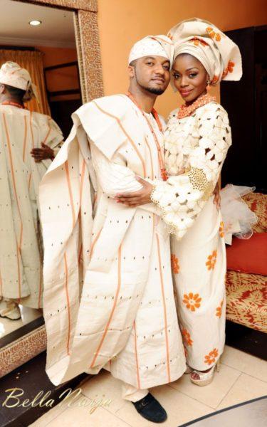 Tolu Odukoya & Olumide IjogunTraditional Engagement Photonimi - December 2012 - BellaNaija1173
