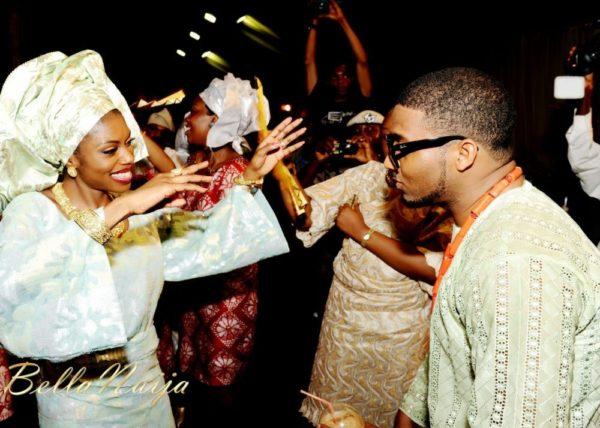 Tolu Odukoya & Olumide IjogunTraditional Engagement Photonimi - December 2012 - BellaNaija1401
