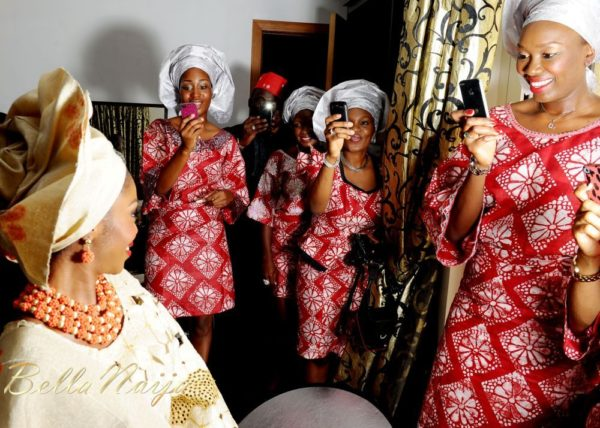 Tolu Odukoya & Olumide IjogunTraditional Engagement Photonimi - December 2012 - BellaNaija149