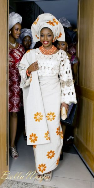 Tolu Odukoya & Olumide IjogunTraditional Engagement Photonimi - December 2012 - BellaNaija180