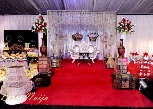 Tolu Odukoya & Olumide IjogunTraditional Engagement Photonimi - December 2012 - BellaNaija252