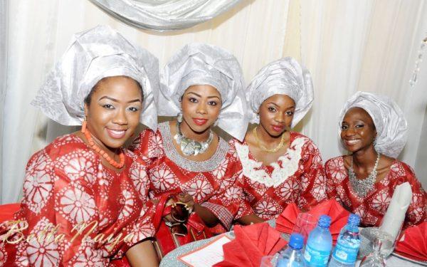 Tolu Odukoya & Olumide IjogunTraditional Engagement Photonimi - December 2012 - BellaNaija466