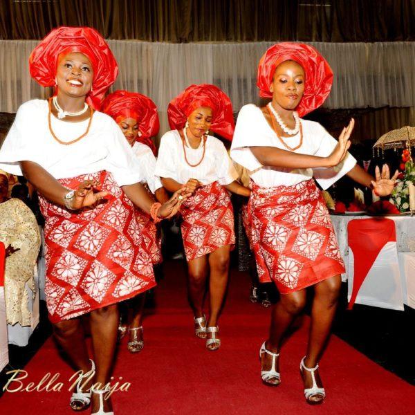 Tolu Odukoya & Olumide IjogunTraditional Engagement Photonimi - December 2012 - BellaNaija718