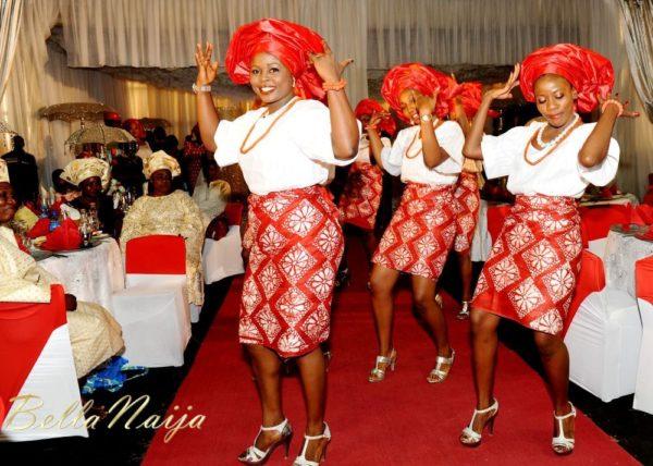 Tolu Odukoya & Olumide IjogunTraditional Engagement Photonimi - December 2012 - BellaNaija719