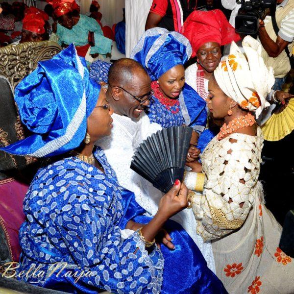 Tolu Odukoya & Olumide IjogunTraditional Engagement Photonimi - December 2012 - BellaNaija813