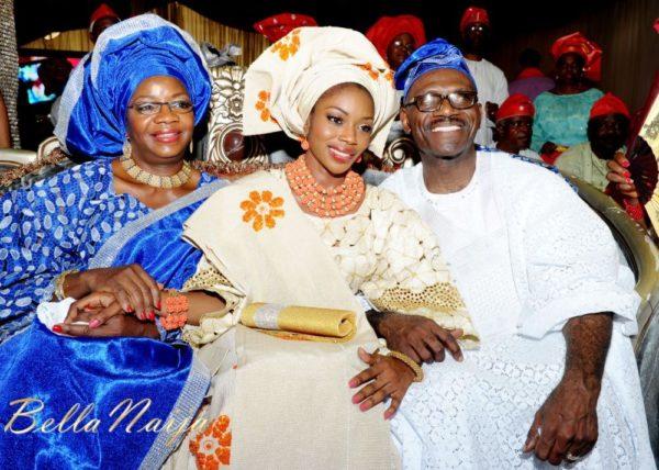 Tolu Odukoya & Olumide IjogunTraditional Engagement Photonimi - December 2012 - BellaNaija816