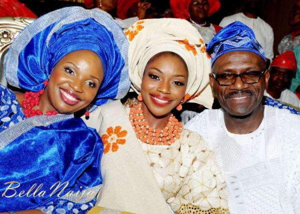 Tolu Odukoya & Olumide IjogunTraditional Engagement Photonimi - December 2012 - BellaNaija818