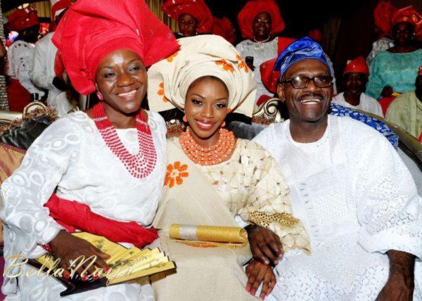Tolu Odukoya & Olumide IjogunTraditional Engagement Photonimi - December 2012 - BellaNaija819