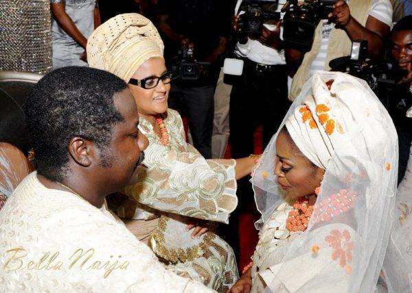 Tolu Odukoya & Olumide IjogunTraditional Engagement Photonimi - December 2012 - BellaNaija846