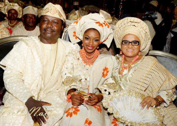 Tolu Odukoya & Olumide IjogunTraditional Engagement Photonimi - December 2012 - BellaNaija853