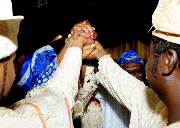 Tolu Odukoya & Olumide IjogunTraditional Engagement Photonimi - December 2012 - BellaNaija959