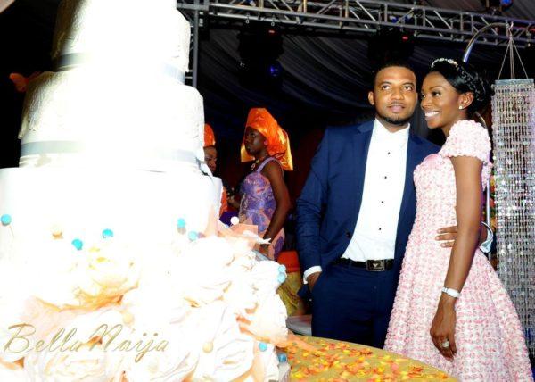 Tolu Odukoya & Olumide IjogunWhite Wedding Photonimi - December 2012 - BellaNaija1683