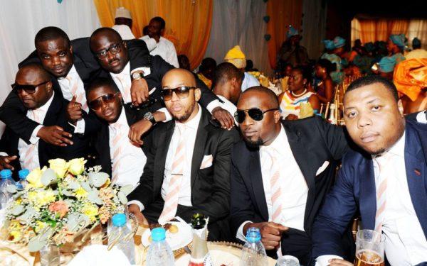Tolu Odukoya & Olumide IjogunWhite Wedding Photonimi - December 2012 - BellaNaija1802