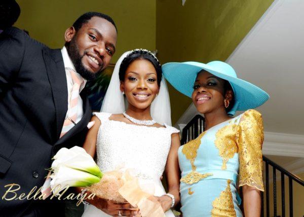 Tolu Odukoya & Olumide IjogunWhite Wedding Photonimi - December 2012 - BellaNaija187