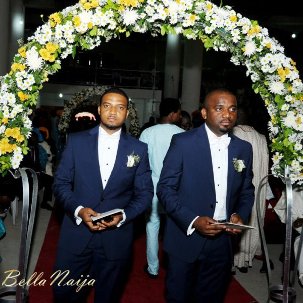 Tolu Odukoya & Olumide IjogunWhite Wedding Photonimi - December 2012 - BellaNaija237