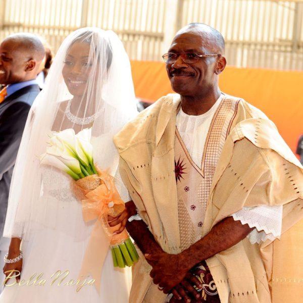 Tolu Odukoya & Olumide IjogunWhite Wedding Photonimi - December 2012 - BellaNaija323