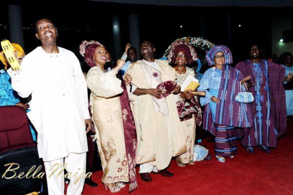 Tolu Odukoya & Olumide IjogunWhite Wedding Photonimi - December 2012 - BellaNaija454