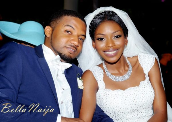 Tolu Odukoya & Olumide IjogunWhite Wedding Photonimi - December 2012 - BellaNaija672