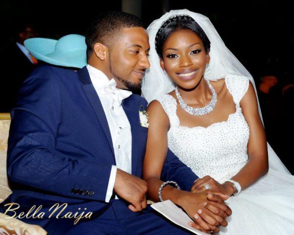 Tolu Odukoya & Olumide IjogunWhite Wedding Photonimi - December 2012 - BellaNaija673