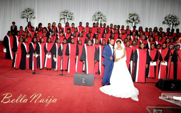 Tolu Odukoya & Olumide IjogunWhite Wedding Photonimi - December 2012 - BellaNaija937