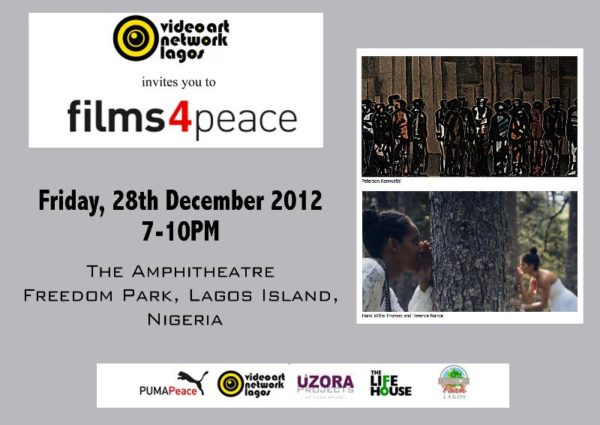 Video Art Network Lagos