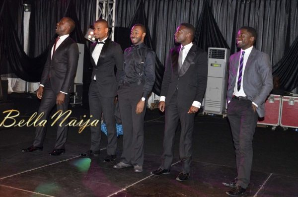 Y! Magazine Black Ball - December  2012 - BellaNaija102