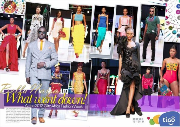 2012 Glitz Magazine Fashion Week Spotlight