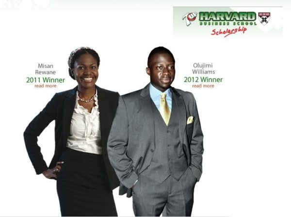 7Up Harvard Scholarship  BellaNaija 2013