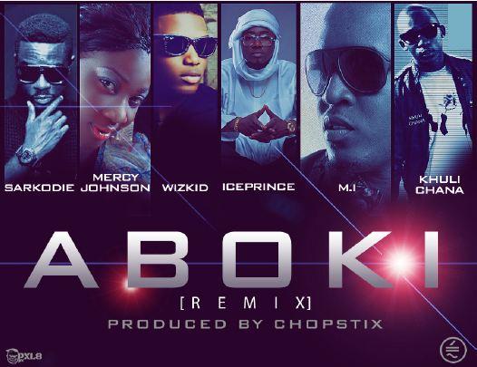 Aboki Remix BellaNaija